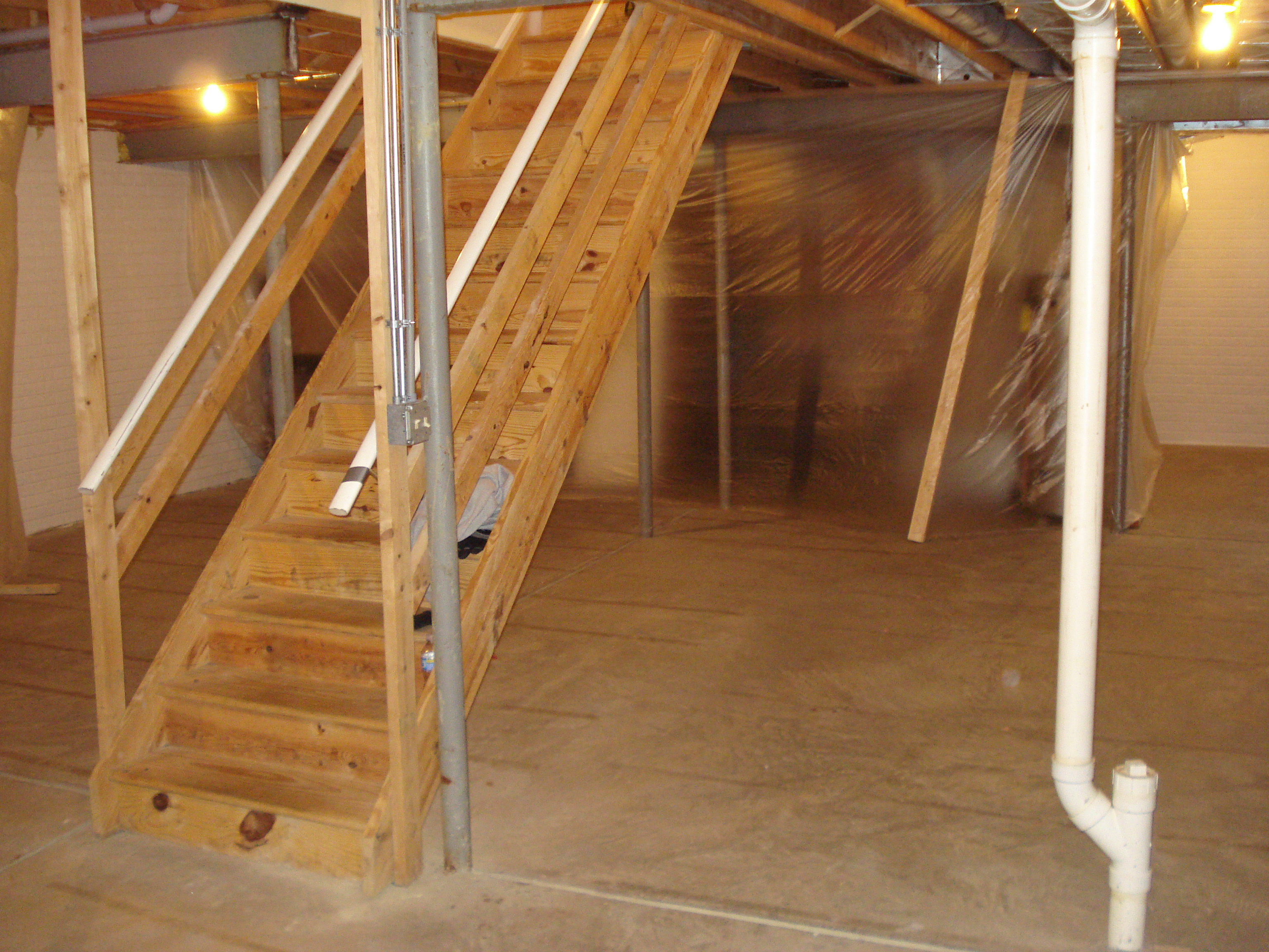Basement diy basement Diy basement finishing ideas